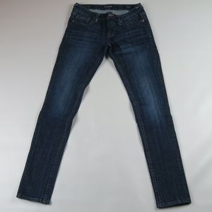 VIGOSS The Brooklyn Skinny Jeans